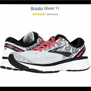 Women's Brooks Ghost 11 running shoe